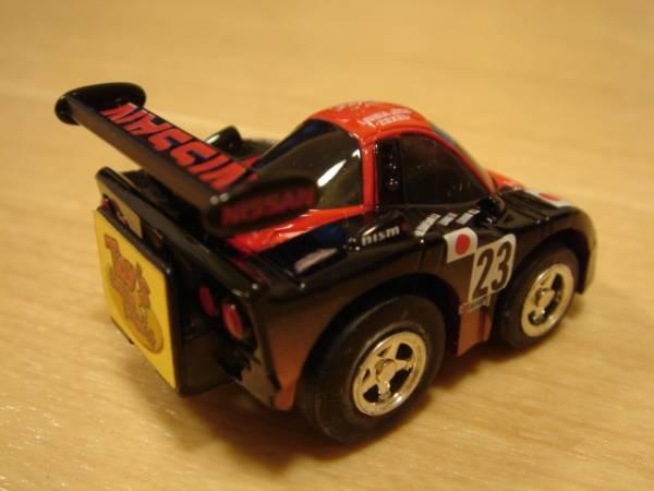 チョロQ ニッサン R390GT1 1997年 ル・マン24時間レース仕様