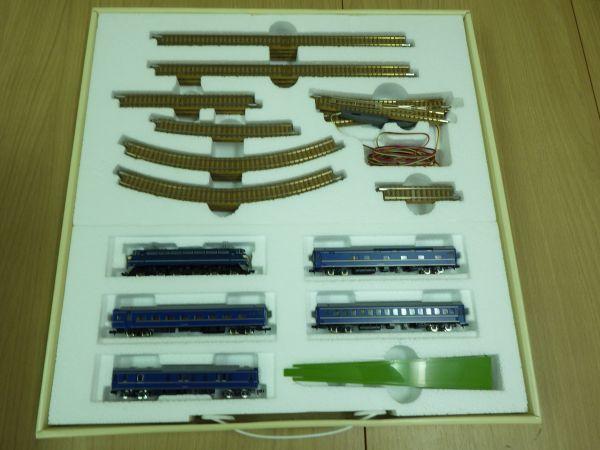 未チック■TOMIX トミックス 鉄道模型 90112 ベーシックセット エクセレントⅡNゲージ■
