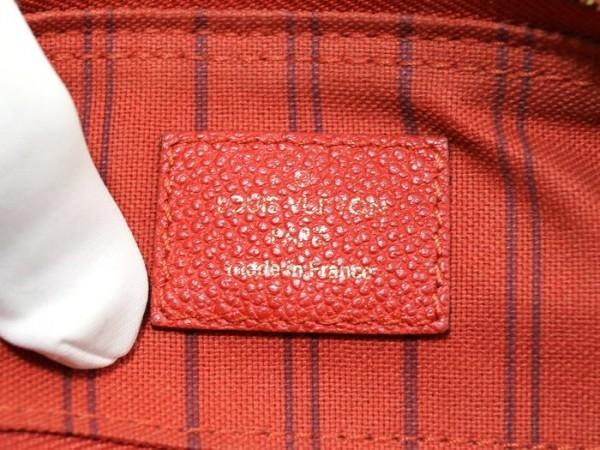 【極美品】LOUIS VUITTON ルイヴィトン アンプラント モノグラム スピーディ 25 バンドリエール ハンドバッグ ショルダー 2way 1円