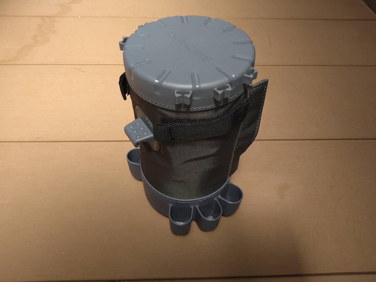 シマノ SHIMANO スプールバッグ(未使用) BA-071X