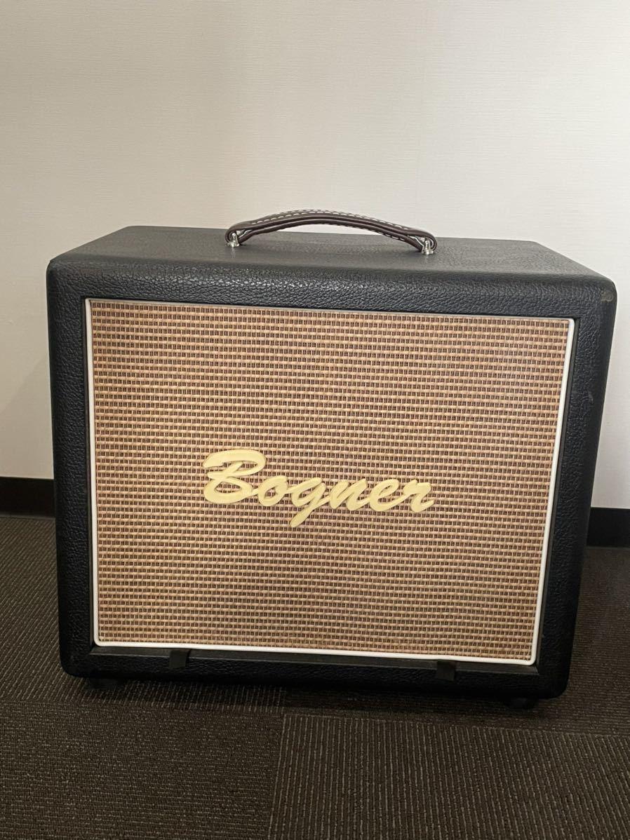 BOGNER 112CP キャビネット 1×12インチ ボグナー 豆キャビ