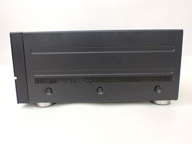 pioneer パイオニア AVマルチチャンネルアンプ SC-LX81 2009年製 リモコン付 (1) □ 61CD8-8
